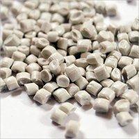 HDPE White Plastic Granules