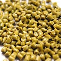 HDPE Yellow Plastic Dana