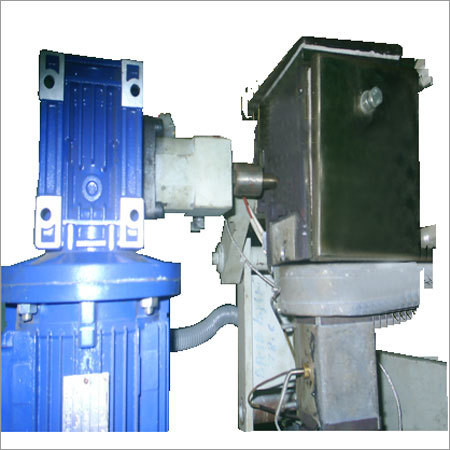 Metering Pump Assembly