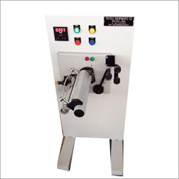 Wet Spinning Machine Takeup Unit