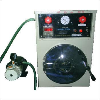 Pump Vacuum Oven
