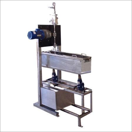 Wet Spinning Machine Coagulation Bath