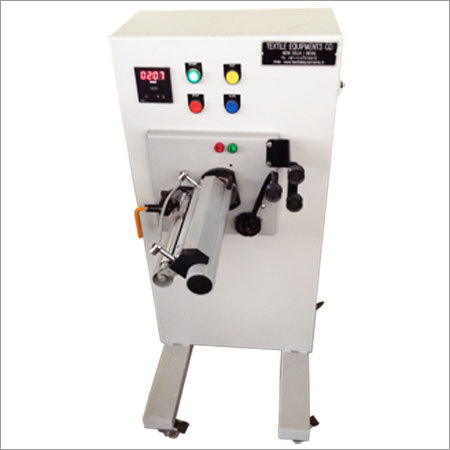 Wet Spinning Machine Takeup Unit