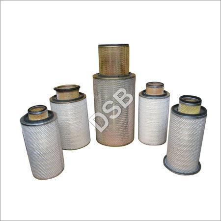 Metal Air Filter