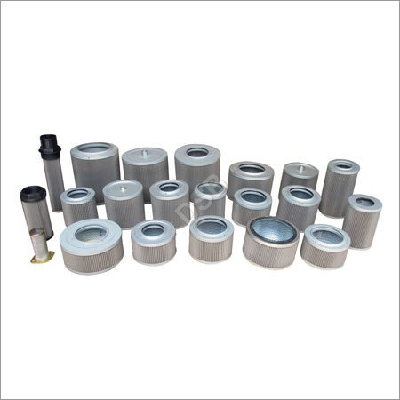 Hydraulic Strainers Filter
