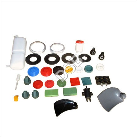 Plastic Pads Accessories