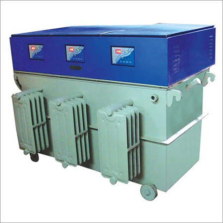 Industrial Digital Servo Voltage Stabilizer