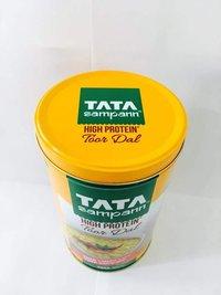 Customise tin box