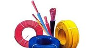 PTFE wires and cables