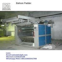Automatic Tubular Fabric Rope Opener Slitting Machine