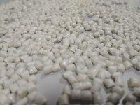 LDPE Super White Plastic Dana