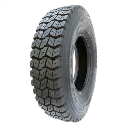 Overload Truck Tyre