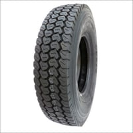 Overload Bus Tyres