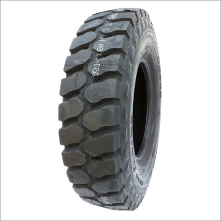 905 Cm Mining Pattern Overload Tyre