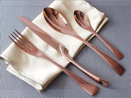 Forged Handicraft Cutlery