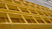 Fiberglass Electrical Cable Tray