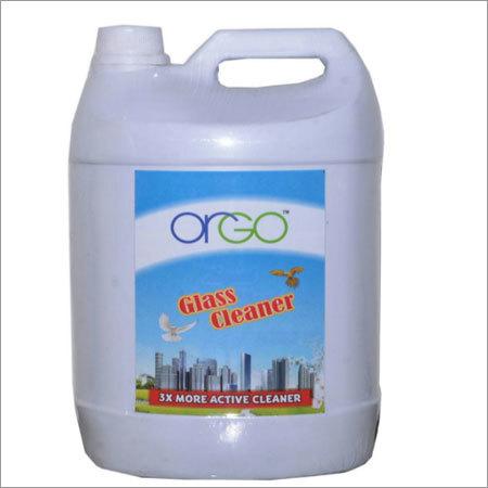 5 Litre Liquid Glass Cleaner