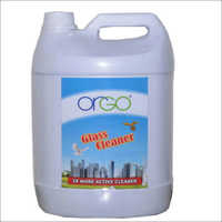 5 Litre Liquid Glass Cleaner