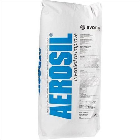 Aerosil Fumed Silica Powder