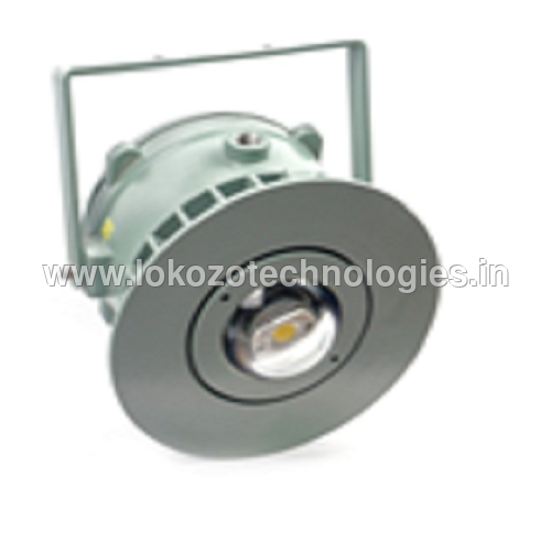 LED EXPLOTION PROOF LIGHT