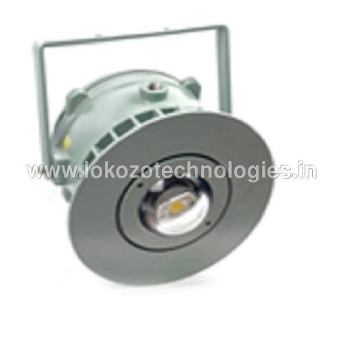 LED EXPLOTION PROOF LIGHT