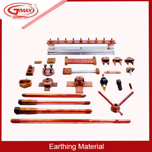 Earthing Material