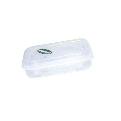 Plastic Transparent Container SANTRO 44