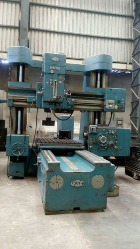 Industrial Jig Boring Machines