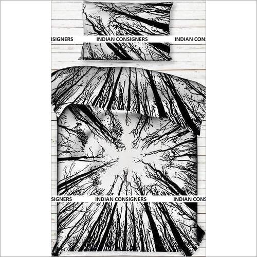 Mix Design Duvet Cover