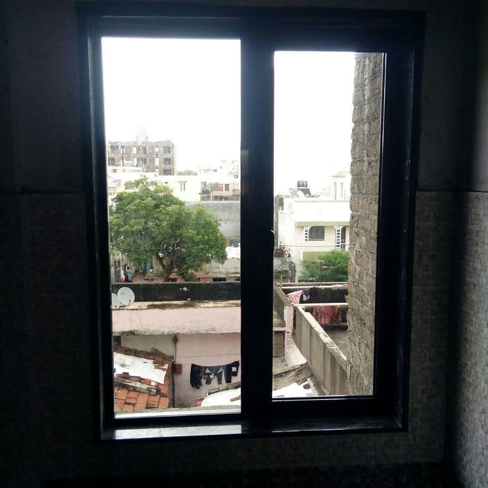 Aluminum Sliding Window Frame