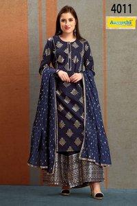 Designer Cotton Salwar Kameez Online