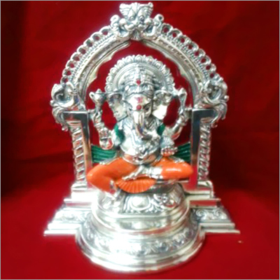 Decorative Lord Ganesha Statue