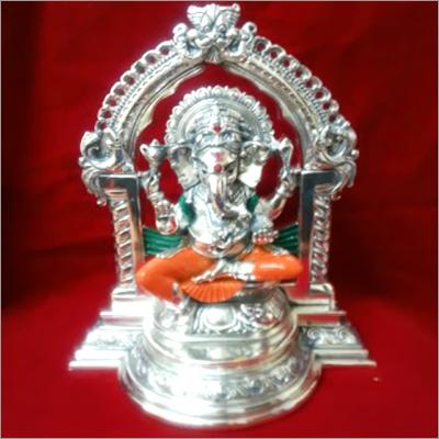 Decorative Lord Ganesha Statue