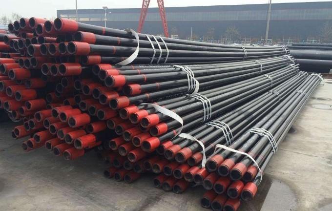Steel Sucker Rods