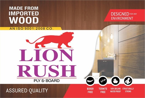 LION RUSH