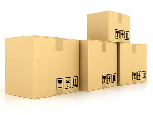 Heavy Duty Printed Packaging Box