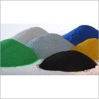 Dark Blue Rotomolding Powder
