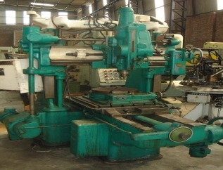 Jig Boring Machines