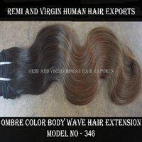 Natural Brazilian Remy Hair