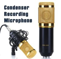 Microphone For Voice Recording