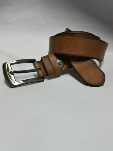 Gens leather Belt
