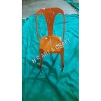 Iron Dinning Chair