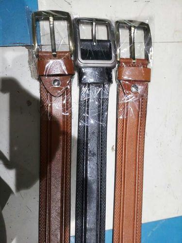 leather Fashion Belts