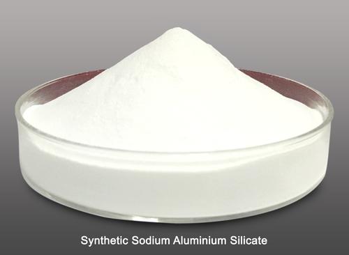 Sodium Aluminium Silicate