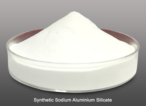 Sodium Aluminosilicate