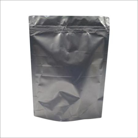 Aluminum Foil Zipper Pouch