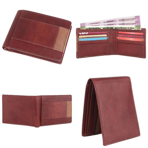 Leather Wallets 23