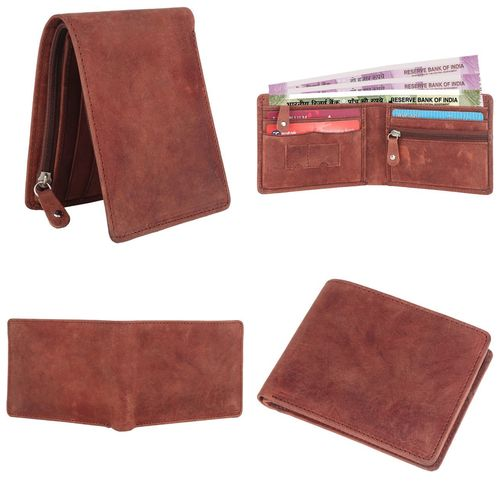 Basic Leather Wallets