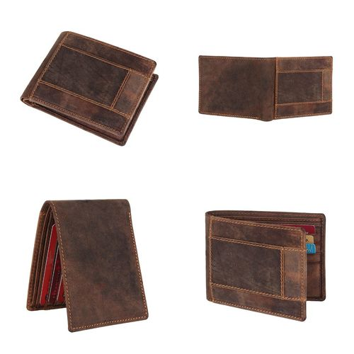Fancy Leather Wallet