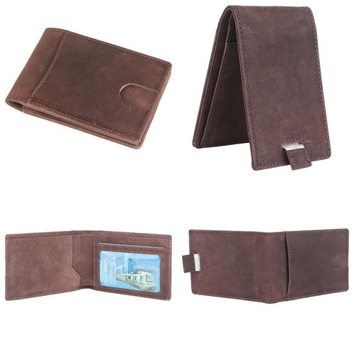 Trendy/Latest Money Clipper cum Card Holder